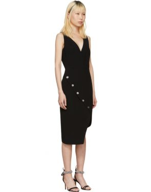 photo Black Marceau Dress by Altuzarra - Image 2