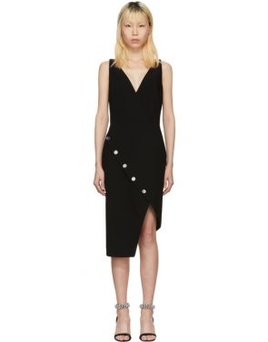 photo Black Marceau Dress by Altuzarra - Image 1