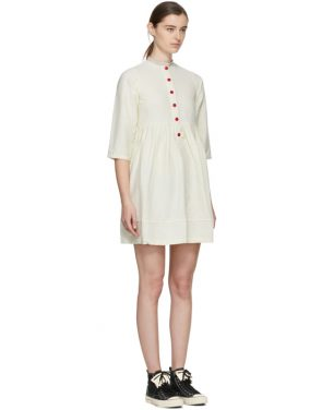 photo Off-White Lancaster Dress by Visvim - Image 2