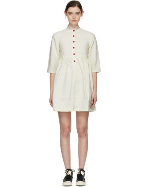 photo Off-White Lancaster Dress by Visvim - Image 1