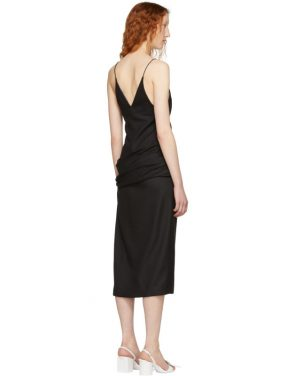 photo Black La Robe Samba Dress by Jacquemus - Image 3