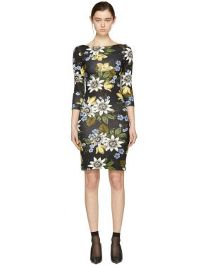photo Black Reese Dress by Erdem - Image 1