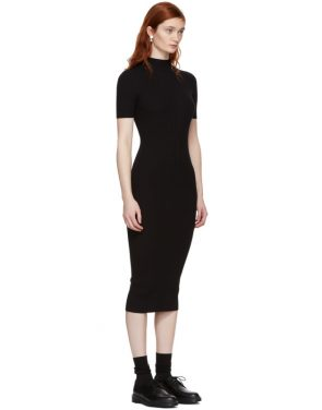 photo Black Juliette Dress by Etudes - Image 2