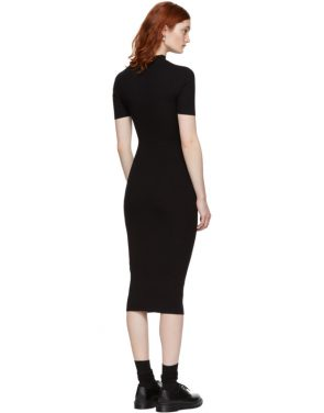photo Black Juliette Dress by Etudes - Image 3
