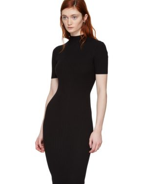 photo Black Juliette Dress by Etudes - Image 4