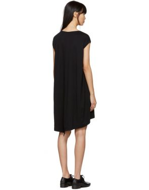 photo Black Flare Dress by Ys - Image 3