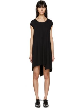 photo Black Flare Dress by Ys - Image 1