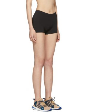 photo Black Barricade Tennis Dress by Adidas by Stella McCartney - Image 4