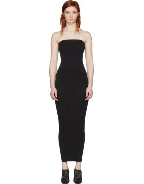 photo Black Convertible Fatal Dress by Wolford - Image 1