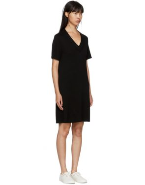 photo Black Jen Dress by A.P.C. - Image 2
