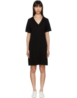 photo Black Jen Dress by A.P.C. - Image 1