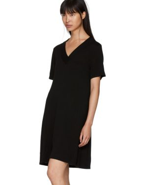 photo Black Jen Dress by A.P.C. - Image 4