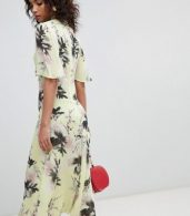 photo Floral Pretty Tea Dress by Ghost, color Ruth Bloom - Image 2