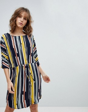 For Nice For Sale mByM Printed Dresses - Spray paint Mbym Classic Cheap Online Buy Cheap 2018 New bicYUsdK