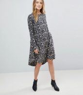 photo Sunia Ditsy Floral Print Dress by Y.A.S Tall, color Multi - Image 4