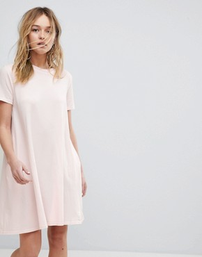 photo Swing Dress by Cheap Monday, color Pale Pink - Image 1