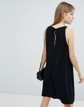 photo Sleeveless Dress by JDY, color Black - Image 2