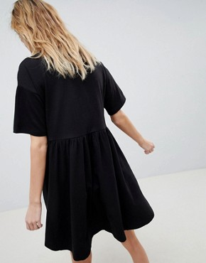 photo Bad for You Dress by Vans X Lazy Oaf, color Black - Image 2