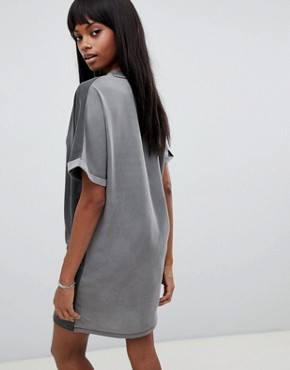 photo T-shirt Dress by G-Star, color Black - Image 2