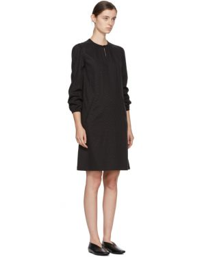 photo Black Patricia Dress by A.P.C. - Image 2