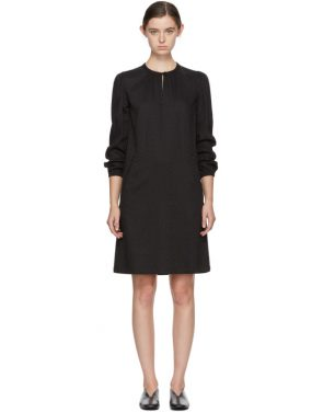 photo Black Patricia Dress by A.P.C. - Image 1