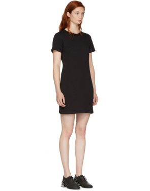 photo Black Jolie Dress by Rag and Bone - Image 2