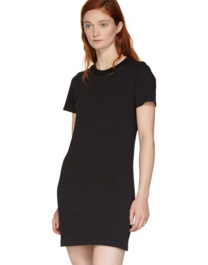 photo Black Jolie Dress by Rag and Bone - Image 4