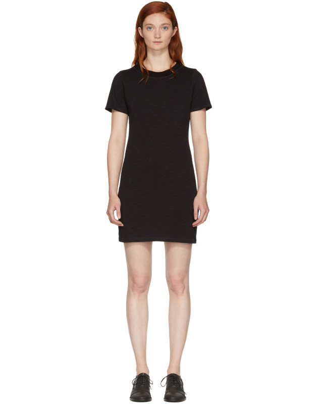 photo Black Jolie Dress by Rag and Bone - Image 1