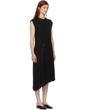 photo Black Ophelia Dress by Rag and Bone - Image 2