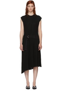 photo Black Ophelia Dress by Rag and Bone - Image 1
