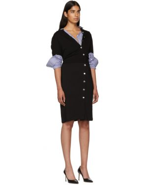 photo Black Jefferson Dress by Altuzarra - Image 2