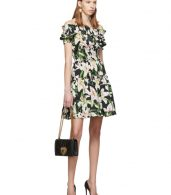 photo Black Lilium Dress by Dolce and Gabbana - Image 5