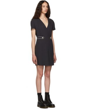 photo Black Tabitha Dress by rag and bone - Image 2