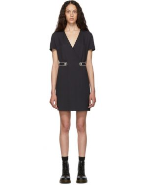 photo Black Tabitha Dress by rag and bone - Image 1