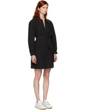 photo Black Maria Dress by A.P.C. - Image 2