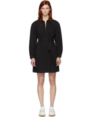 photo Black Maria Dress by A.P.C. - Image 1
