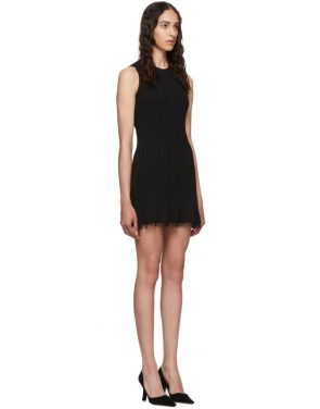 photo Black Jobson Dress by Altuzarra - Image 2