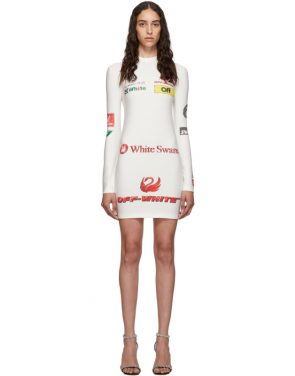 photo White Sporty Dress by Off-White - Image 1