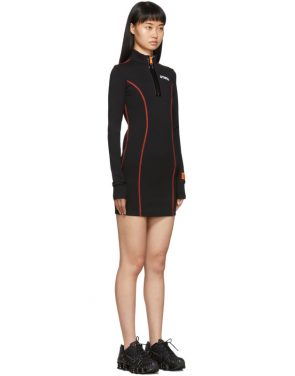 photo Black Active Dress by Heron Preston - Image 2