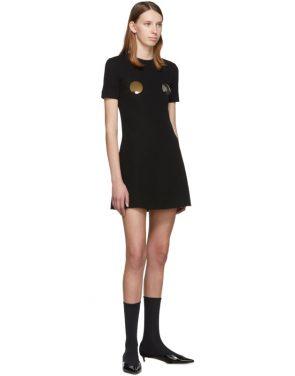 photo Black Pin Dress by Rudi Gernreich - Image 5