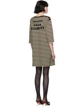 photo Beige Cote DAzur Minidress by Gucci - Image 3