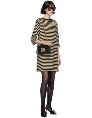 photo Beige Cote DAzur Minidress by Gucci - Image 5