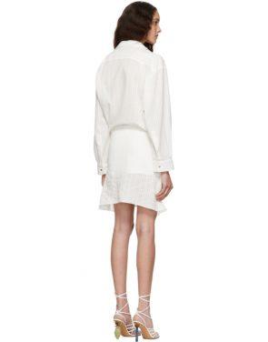 photo Off-White La Robe Alassio Dress by Jacquemus - Image 3