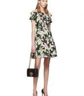 photo Black Lilium Dress by Dolce and Gabbana - Image 5