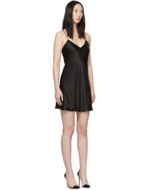 photo Black Dream Short Dress by Simone Perele - Image 2