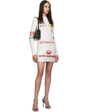 photo White Sporty Dress by Off-White - Image 5