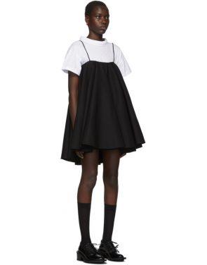 photo Black Strap Dress by Shushu/Tong - Image 2